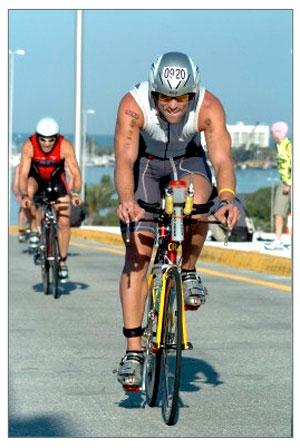 IMC 70.3 Bike
